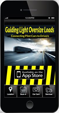My Pilot Car Custom mobile App