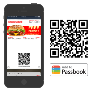 Restaurant-Pass-Demo-Template